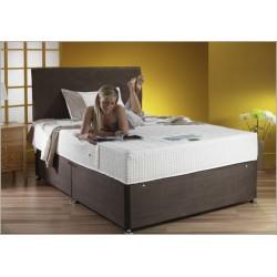 Reflex Pocket Divan Bed